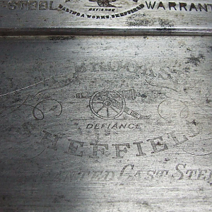 Abraham Brooksbank saw plate etch 1