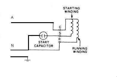 motorcct washing machine motor, help required [archive] woodwork forums washing machine motor wiring diagram at crackthecode.co